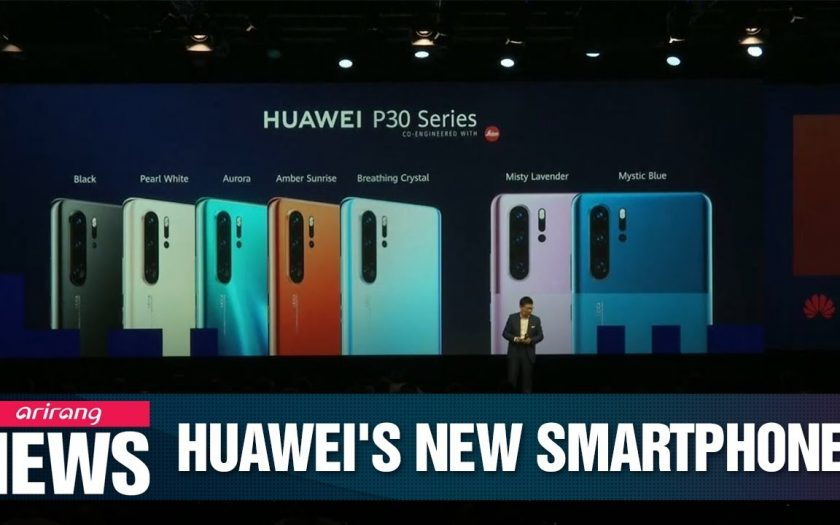 Huawei debuts Mate 30 phones without Google apps