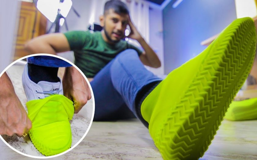 5 WEIRD Everyday Gadgets that You Can Buy Online !