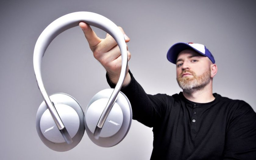 Bose 700 Headphones – Are They The Best?
