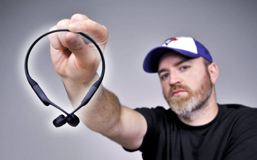 Are Bone Conduction Headphones Right For You?