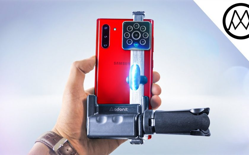 15 Smartphone Gadgets for 2019.