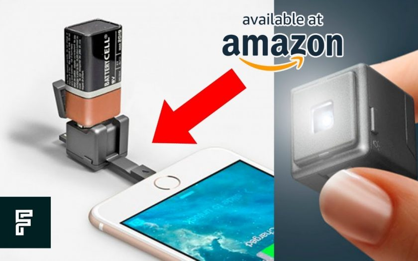 10 NEW Tech Gadgets 2019 | Available on AMAZON