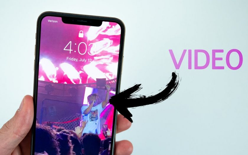 How to Set Video as Lock Screen Wallpaper on iPhone!