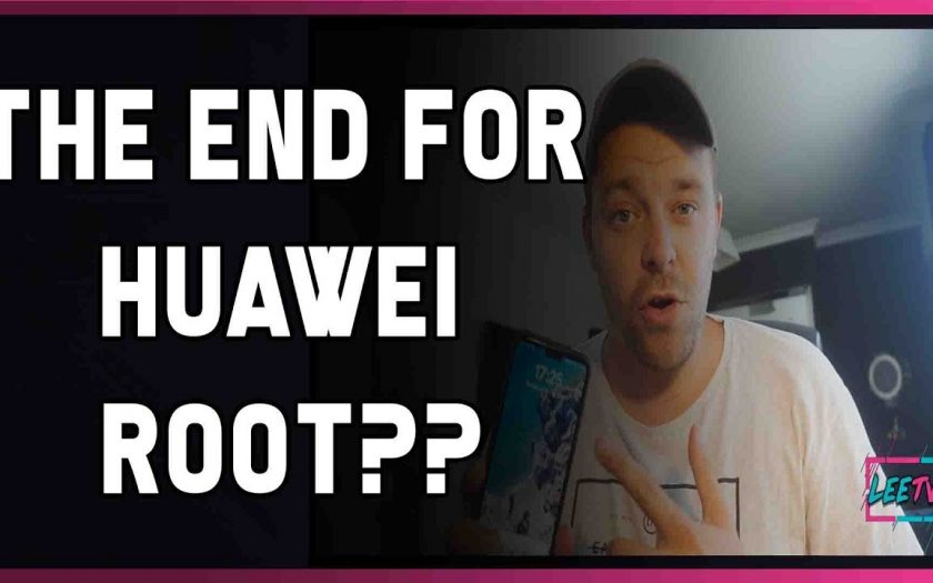 NO MORE ROOT FOR HUAWEI/HONOR DEVICES?? LAST CHANCE…….