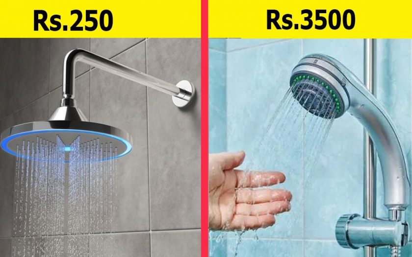 10 UNIQUE GADGETS ON AMAZON ▶ SMART SHOWER THAT EVERYONE NEED