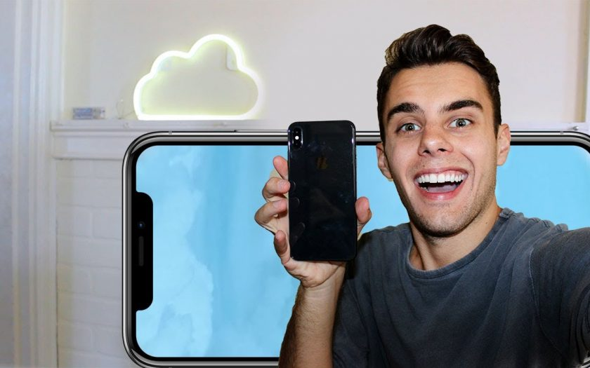 Making iPhone Live Wallpapers Using Free Apps!