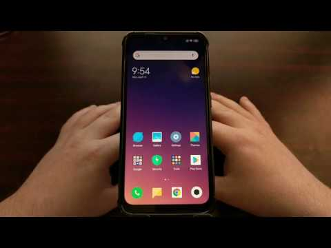 How to Install the Global MIUI ROM on the Redmi Note 7