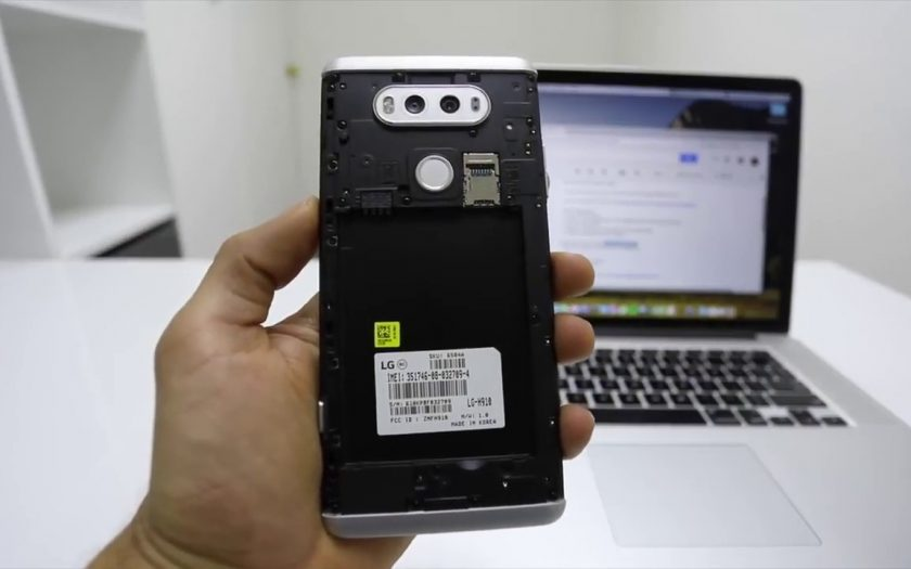 How To Unlock Lg V20 On Any Carrier For Free By Z3x Box Tool