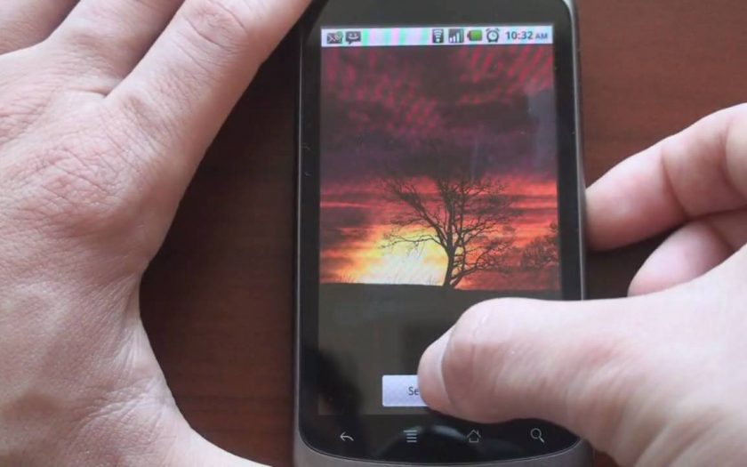 Cool Live Wallpaper for Android | Pocketnow