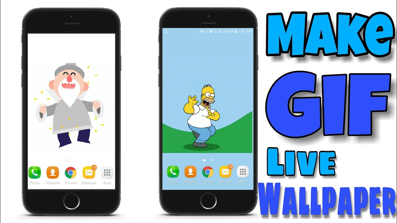 How To Create Your Own Moving Wallpaper image number 6