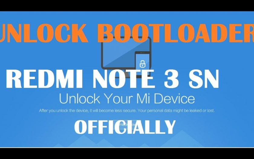 How to Unlock BOOTLOADER   Redmi Note 3 Snapdragon   Step-by-Step   OFFICIAL WAY   Hindi