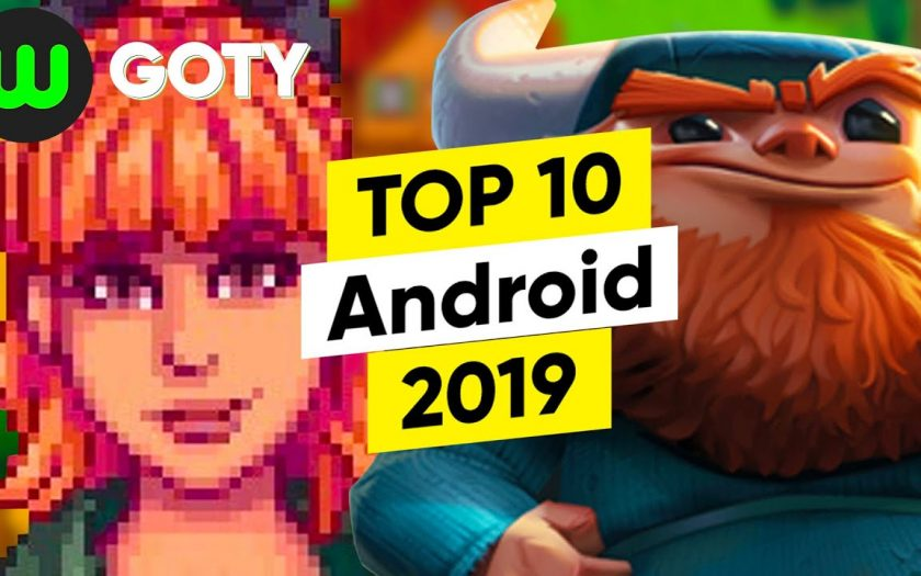 Top 10 Android Games of 2019 | Games of the Year | whatoplay