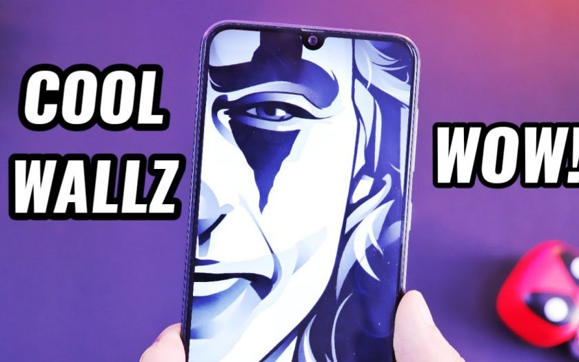 Don't MISS These COOL WALLPAPERS For Your Android – 2020