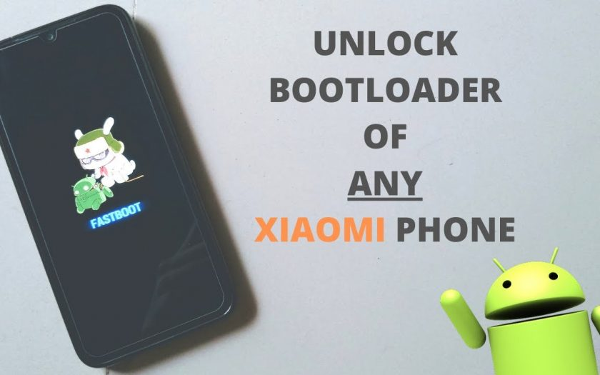 How To Unlock Bootloader Of Any Xiaomi Device/Phone Running On MIUI