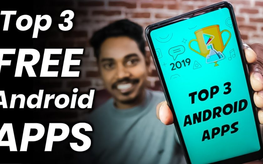 Top 3 Android Apps | Amazing Live Wallpaper Apps For Android | DK Tech Hindi