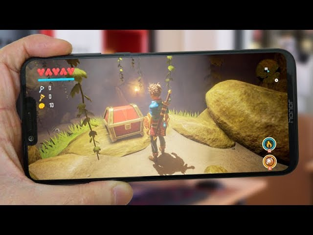 Top 30 Best Android & iOS Games of the 2019