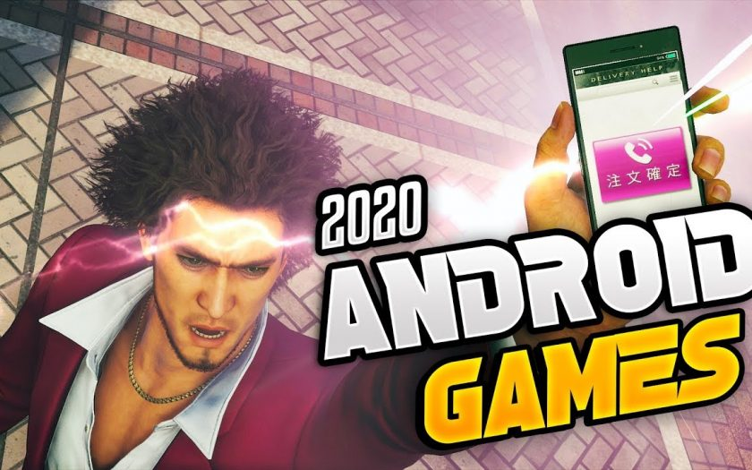Top 30 Best New Android Games 2020