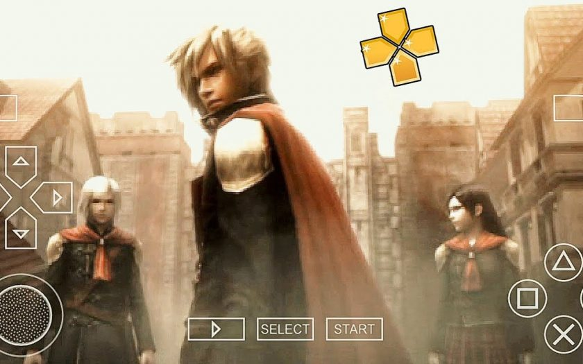 Top 18 Best Graphics PPSSPP Games For Android