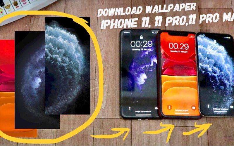 Download Wallpaper iPhone 11 for iPhone XR / X /XS Max