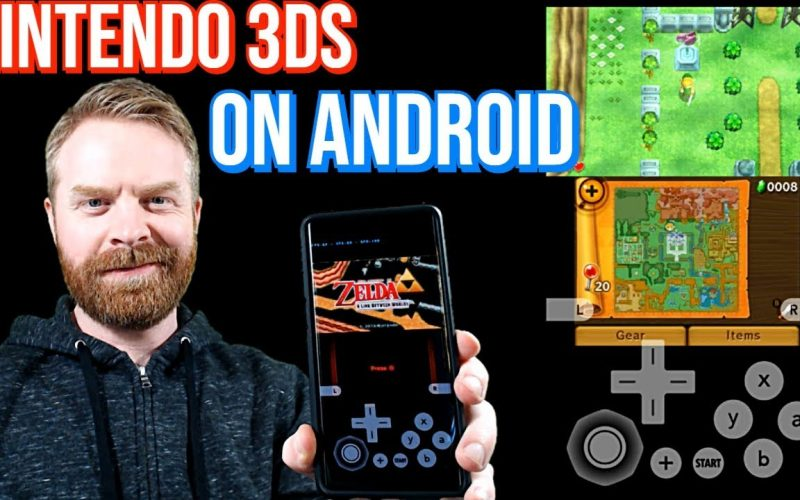 How to play 3DS on Android: The best 3DS emulator for Android – Citra