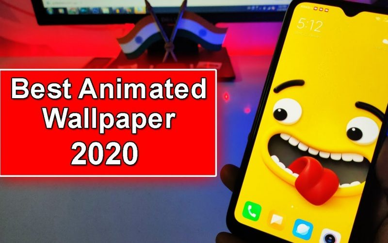 Best Android Anymated Wallpapers 2020 | 3D Wallpaper | Live Wallpaper 2020 | Best Video Wallpaper