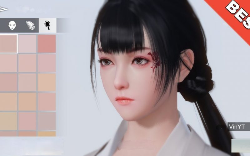 Top 10 Android/iOS MMORPG With Best Character Customization