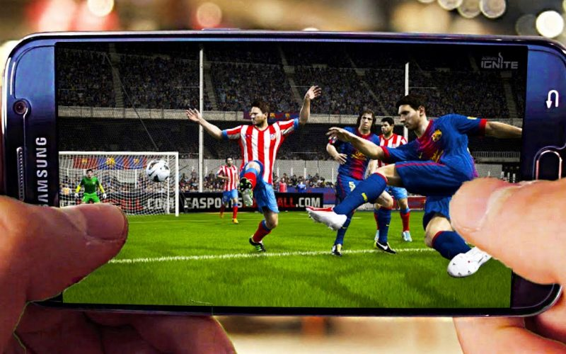 Top 7 Best Football Games For Android & IOS 2020