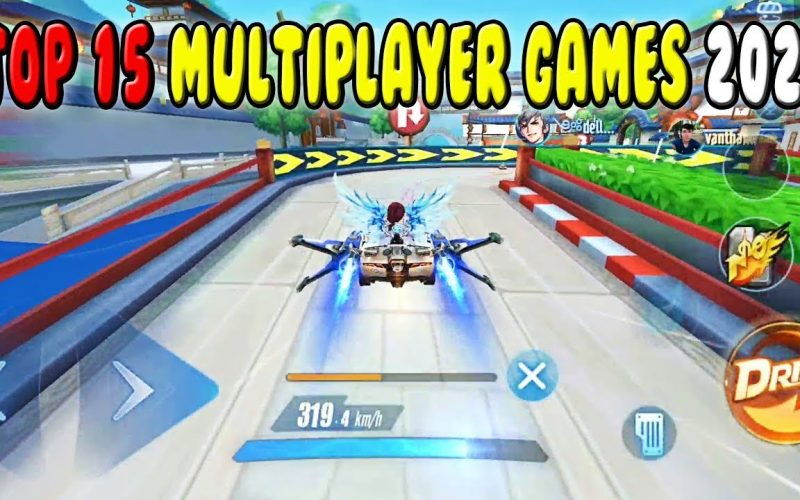 Best Multiplayer Games For Android 2020