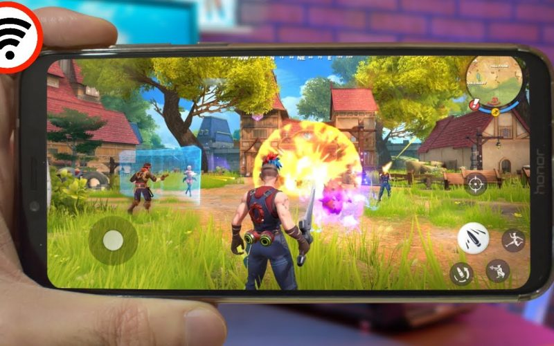Top 15 Best Multiplayer Games 2020   Android & iOS