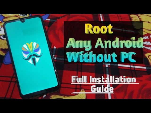 Magisk Maneger 20.3 Latest Update || Root Any Android Without Pc || Magisk Root Installation ||