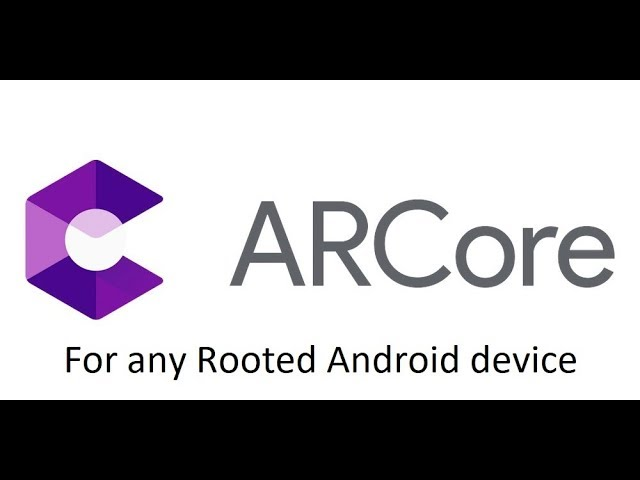 ARCore for any rooted Android smart phone   working on Xiaomi Redmi Note 4
