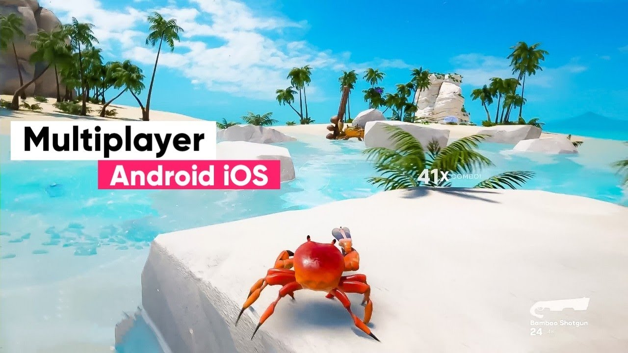 Top 10 Best Multiplayer Games for Android & iOS 2020