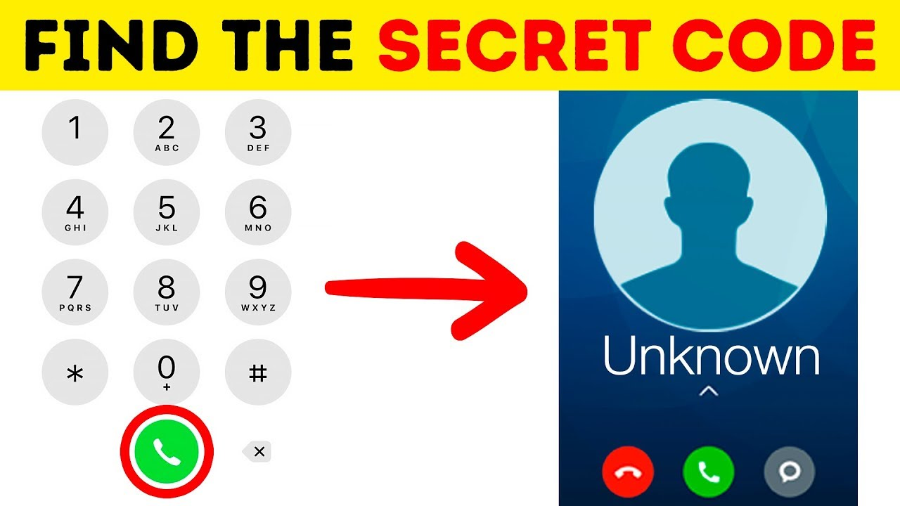 10 Secret Phone Features That'll Surprise Your Friends