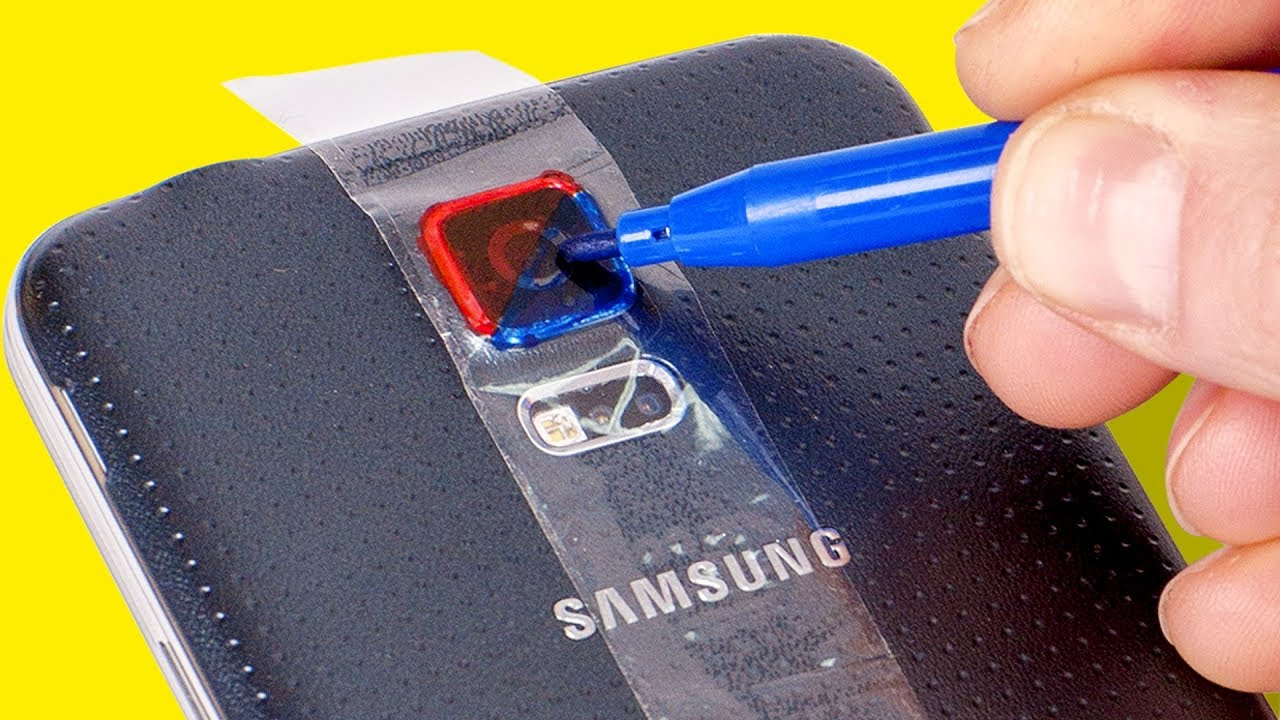 30 WAYS TO TUNE UP YOUR SMARTPHONE THAT WON'T COST YOU ANYTHING