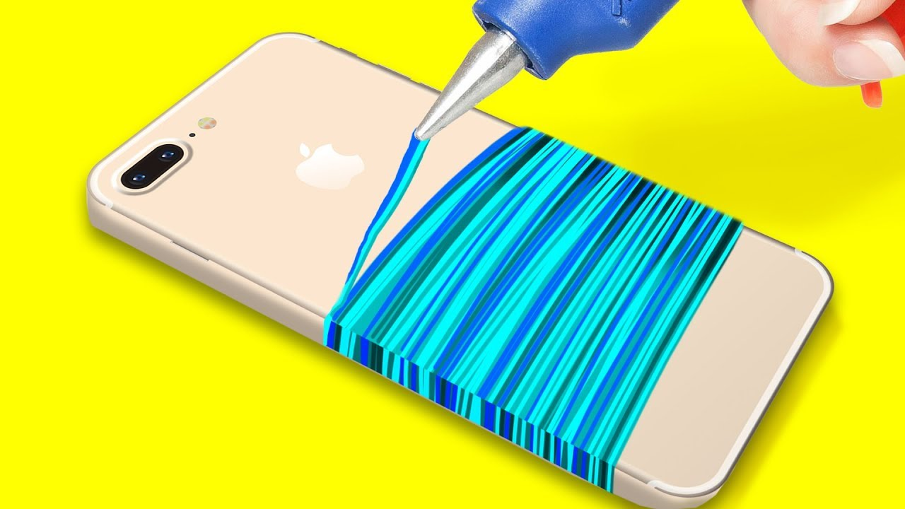 23 BRILLIANT PHONE HACKS