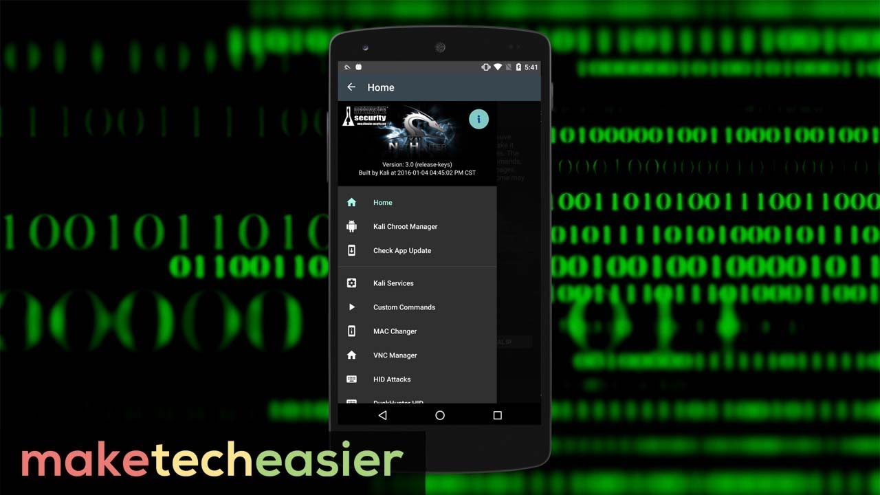 6 Best Hacking Apps for Android