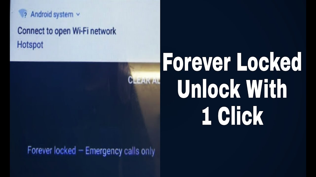 Forever Locked Network How to Unlock Sim Network Pin FREE Unlock phone network without Unlock Pin