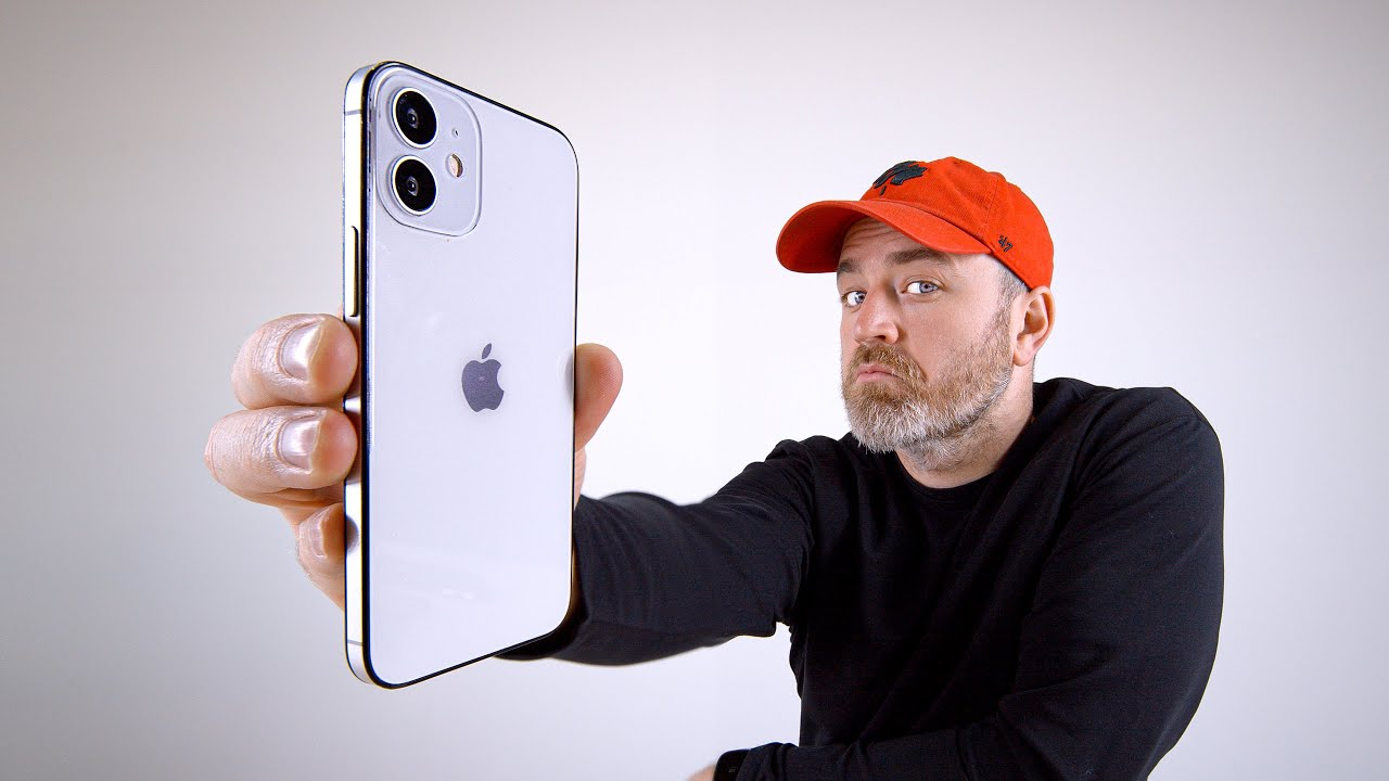 iPhone 12 – The iPhone is New Again