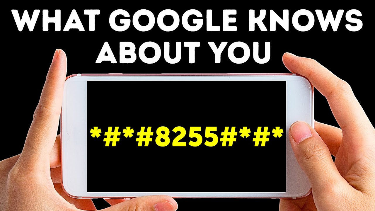 23 Hidden Android Codes And Features