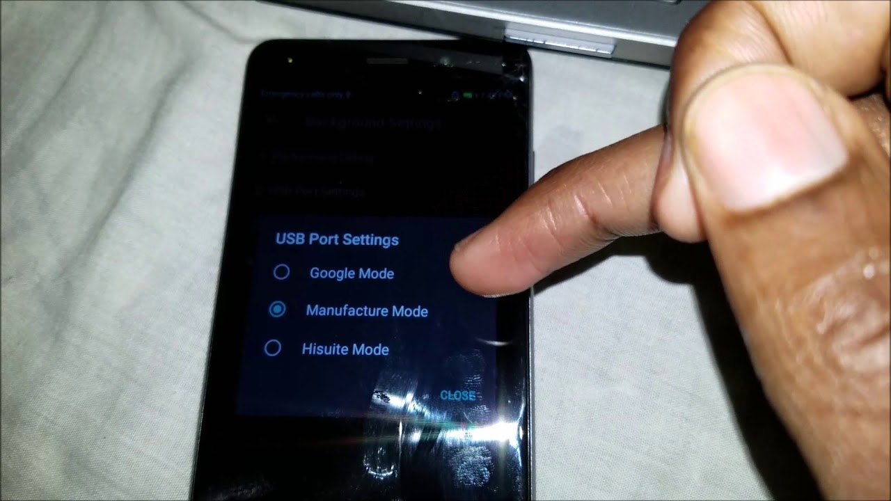 How to Get bootloader unlock code on Huawei