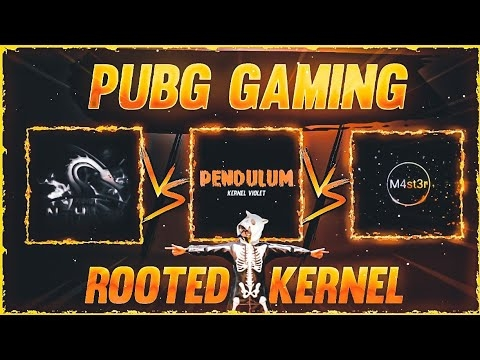 Best Pubg Gaming Rooted Kernel For Redmi Note 7 Pro #games