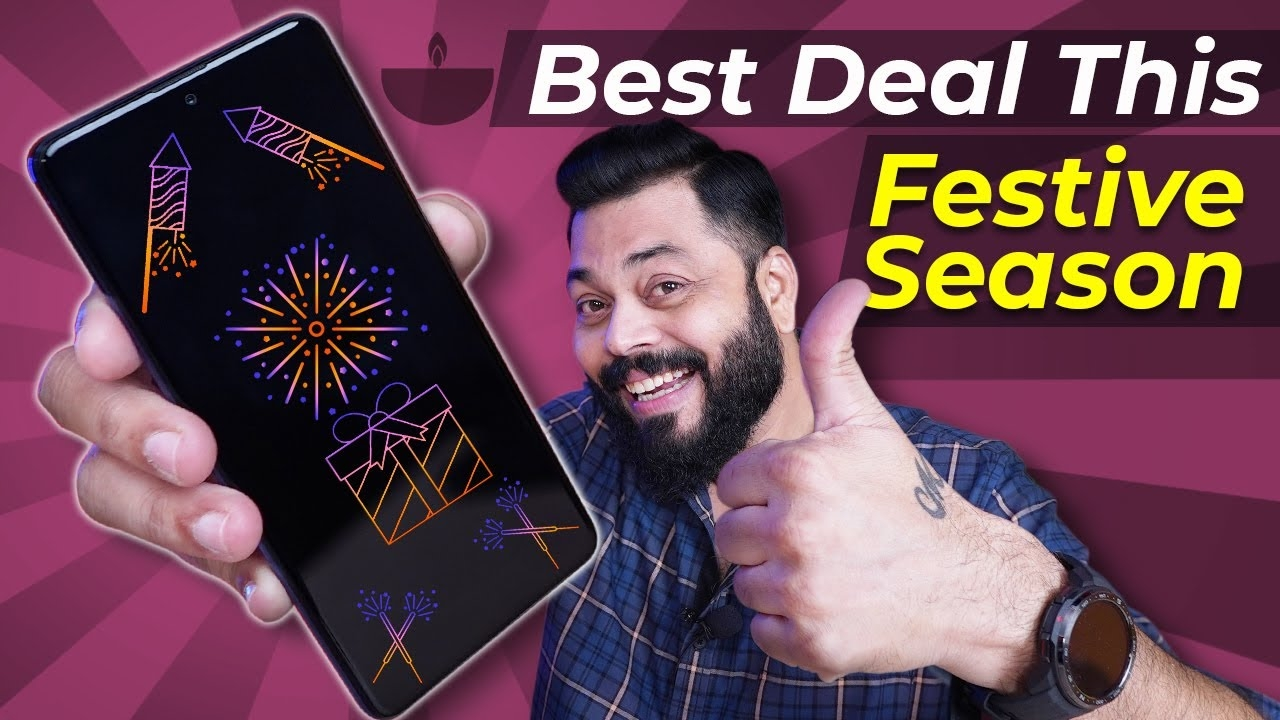 Don't Miss This Crazy Deal On Galaxy M51⚡Top 5 Features Of Galaxy M51 #android