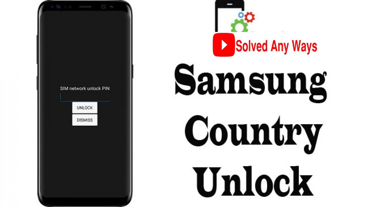 any samsung phone country unlock free | all model samsung country unlock free 2020