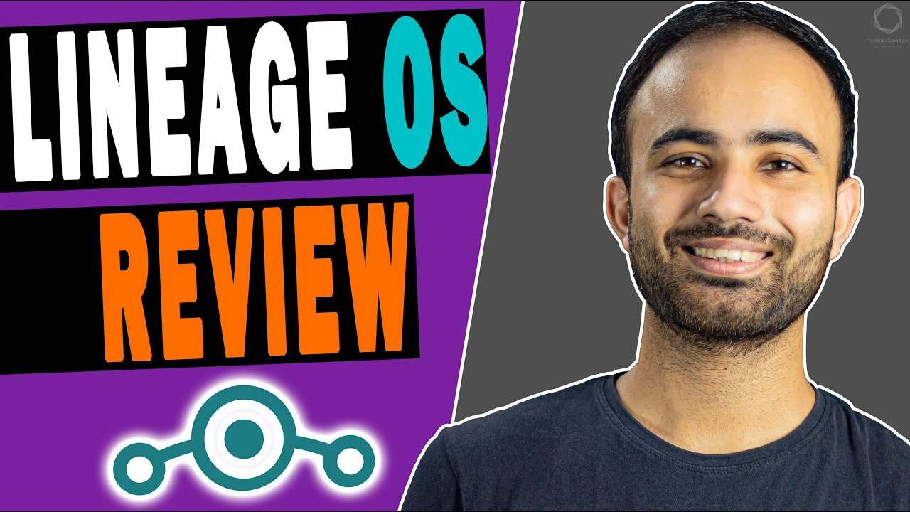 LINEAGE OS: In-depth Review in Redmi Note 7/7S [BEST CUSTOM ROM]