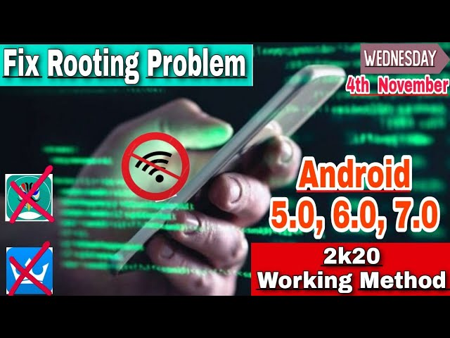 (new) How i fix kingroot failed problem |How to root android phone |Without Pc |One click root