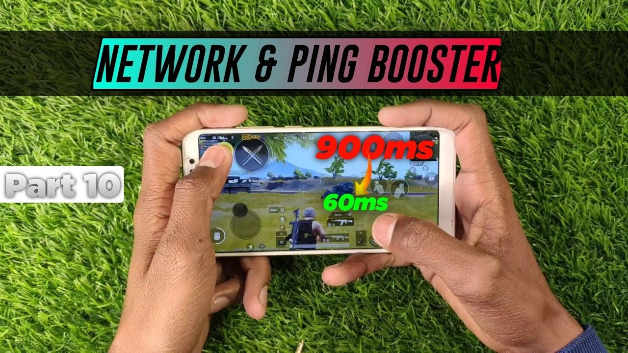 Best Magisk Modules Network & Ping Booster For All Phones Part 10