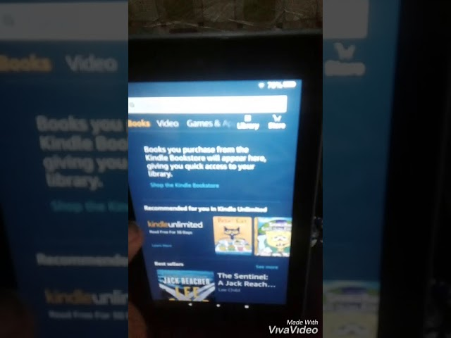 How to install Google classroom, play store on Amazon fire tablet
