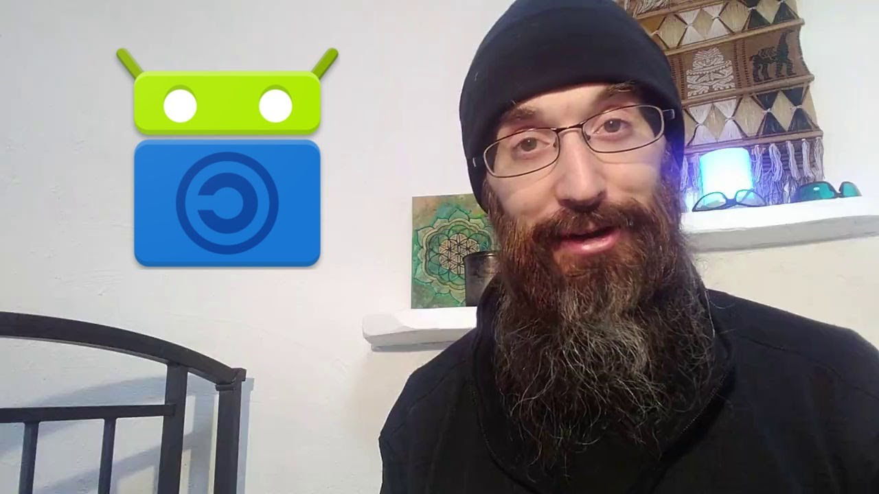 F-Droid App Store on a De-Googled Phone