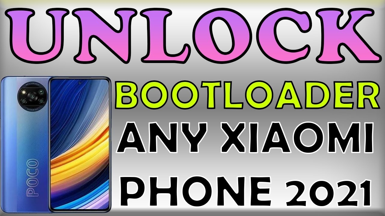 🔥🔥 HOW TO UNLOCK BOOTLOADER ON ANY XIAOMI PHONE APRIL 2021 | NEW UNLOCK TOOL | OFFICIAL METHOD 🔥🔥