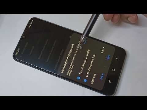 fix samsung galaxy phone slow charging problem and fast battery drain issue 2020